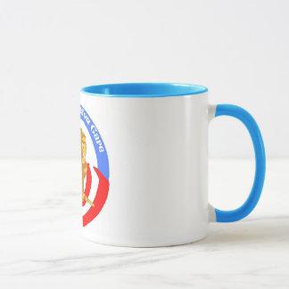 obamanation care mug