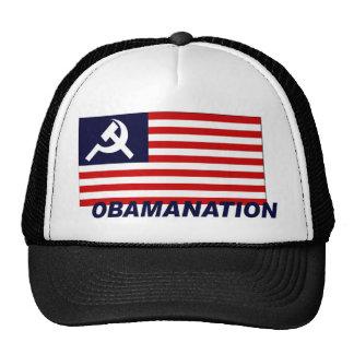 Obamanation Gorras