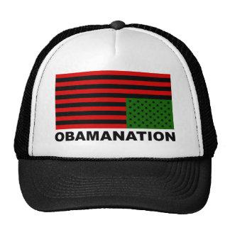 Obamanation Trucker Hats