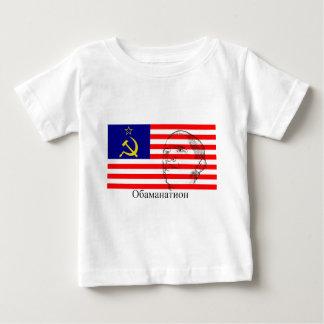 obamanation infant t-shirt