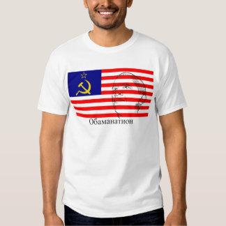 obamanation tee shirt