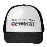 Obamanized Hat
