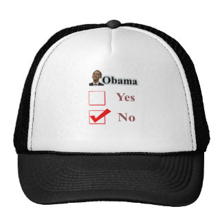 obamano gorro