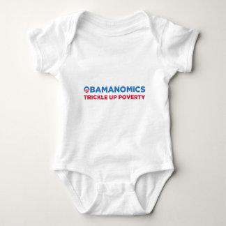 Obamanomics Baby Bodysuit