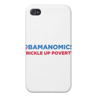 Obamanomics Case For iPhone 4