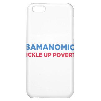 Obamanomics iPhone 5C Cases
