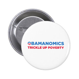 Obamanomics Pins