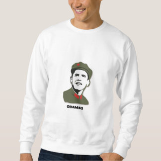 Obamao2 Sweatshirt