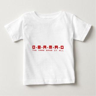 OBAMAO BABY T-Shirt