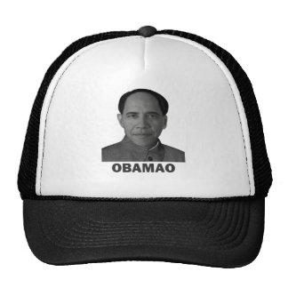 Obamao Collection Trucker Hat
