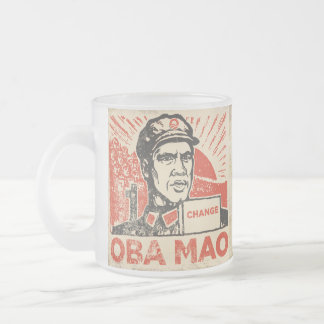 ObaMao Mug