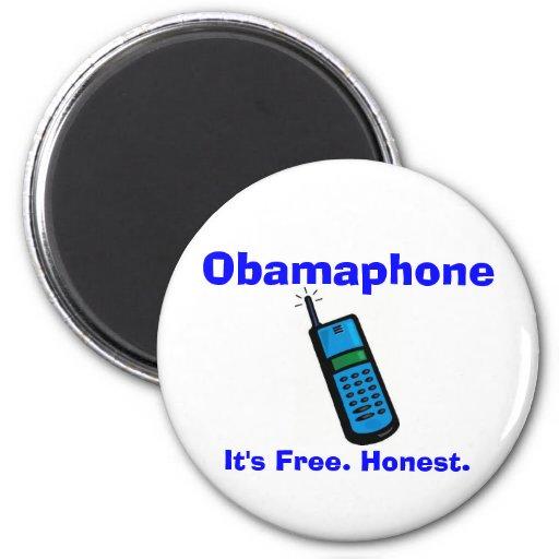 Obamaphone Iman De Nevera