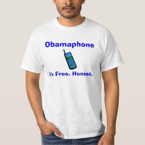 Obamaphone T-Shirt