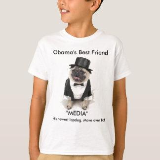 Obama's Best Friend T-Shirt