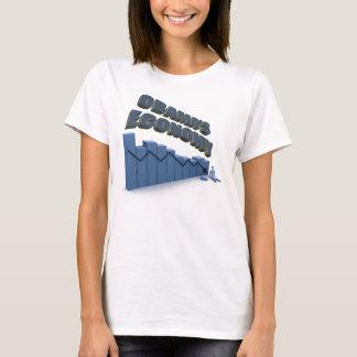 OBAMA'S ECONOMY T-Shirt
