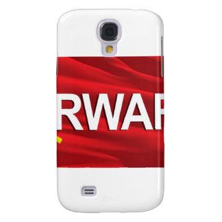 "Obama's ""Forward?"" Galaxy S4 Cover"