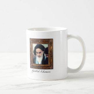 Obama's Founding Fathers Mug - Ayatollah Khomeini