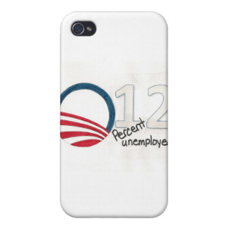 obamas goal cover for iPhone 4