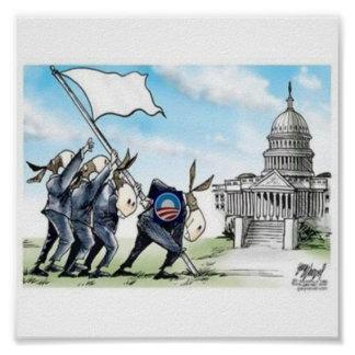 Obama's Latest Foreign Policy Poster