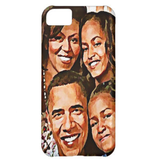 Obama's Love_ iPhone 5C Covers