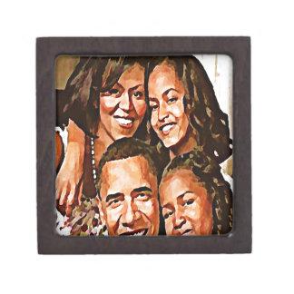 Obama's Love_ Gift Box