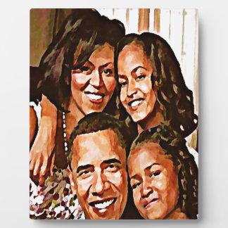 Obama's Love_ Plaque
