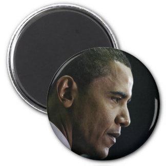 Obama's Magnet
