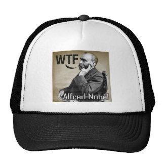 Obama's Nobel Peace Prize Trucker Hat