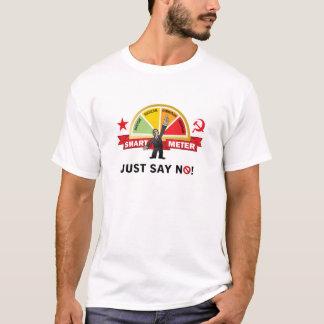 Obama's Smart Meter is Communism T-Shirt