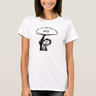 Obama's women T-Shirt