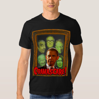 Obamascare! The Government Will See You Now 1 T Shirt