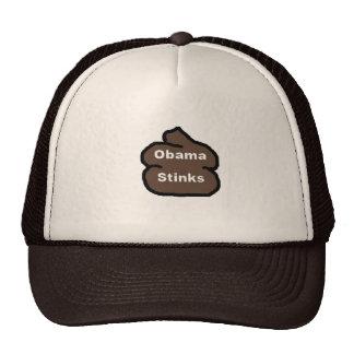 obamastinks trucker hat