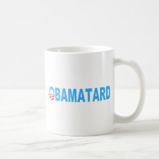 OBAMATARD COFFEE MUG