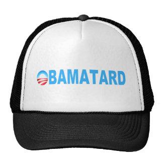 OBAMATARD TRUCKER HAT