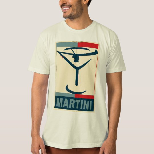 Obamatini T-Shirt