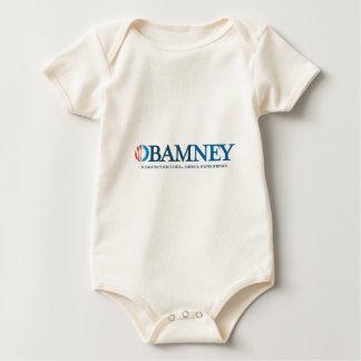 Obamney Baby Creeper