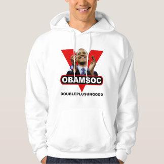 OBAMSOC HOODY