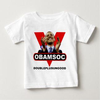 OBAMSOC INFANT T-SHIRT