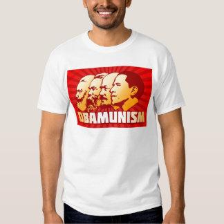 Obamunism Shirt