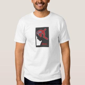 Obamunism Tee Shirt