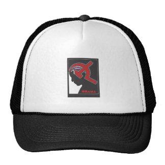 Obamunism Trucker Hat