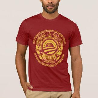 Obamunist Seal Shirts