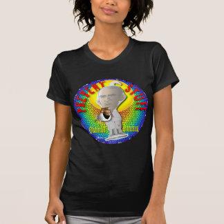 Obamus Sanctus Camisetas