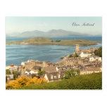 Oban, Escocia (postal)