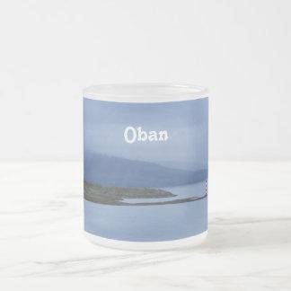 Oban Coffee Mug