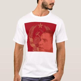 ObaStalin Obama Soviet Obamunist T-Shirt