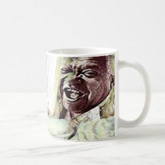 OBATALA MERENGUES COFFEE MUG