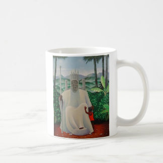 Obatala mug