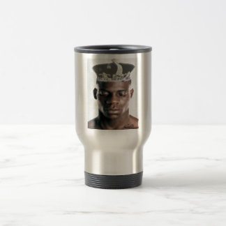 OBATALA ORISHA BY LIZ LOZ COFFEE MUG