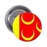 Obdam, Netherlands Buttons